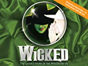 Tickets to Wicked at London's Apollo Victoria Theatre