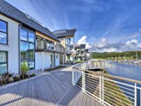 Luxury Self-Catering Scottish Apartment Breaks on the Shores of Lock Fyne