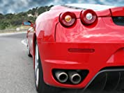 On-Road Thrilling Ferrari 360 F1 Driving Experience