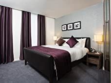 Stylish Birmingham City Break For Two