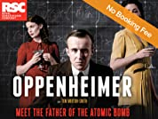 RSC's Oppenheimer Tickets