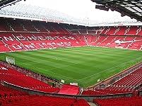 Manchester United Stadium Tour with Souvenir Photo