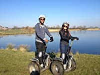 45-Minute Segway Experience for Two People