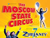 Tickets to Moscow State Circus in Cardiff