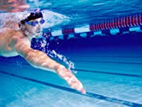 Stay Healthy with 12 Swim Passes for £12