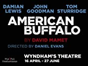 American Buffalo Starring Damian Lewis Tickets