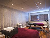 Pamper Package with Three Beauty Treatments and Lunch Option