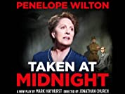 West End Tickets to Taken At Midnight Starring Penelope Wilton