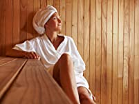 Spa Ritual Experience with a One-Hour Massage and Infrared Cabin Access