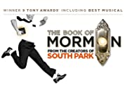 Tickets to The Book of Mormon
