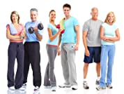 Online Health and Fitness Programme Certified Course