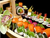 £20 Voucher to Spend on Japanese Dining for Two at Bonsai Bar Bistro
