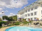 Modern Bournemouth Hotel by the Beach with Swimming Pool