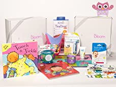 Sassy Bloom Mother and Baby Monthly Box