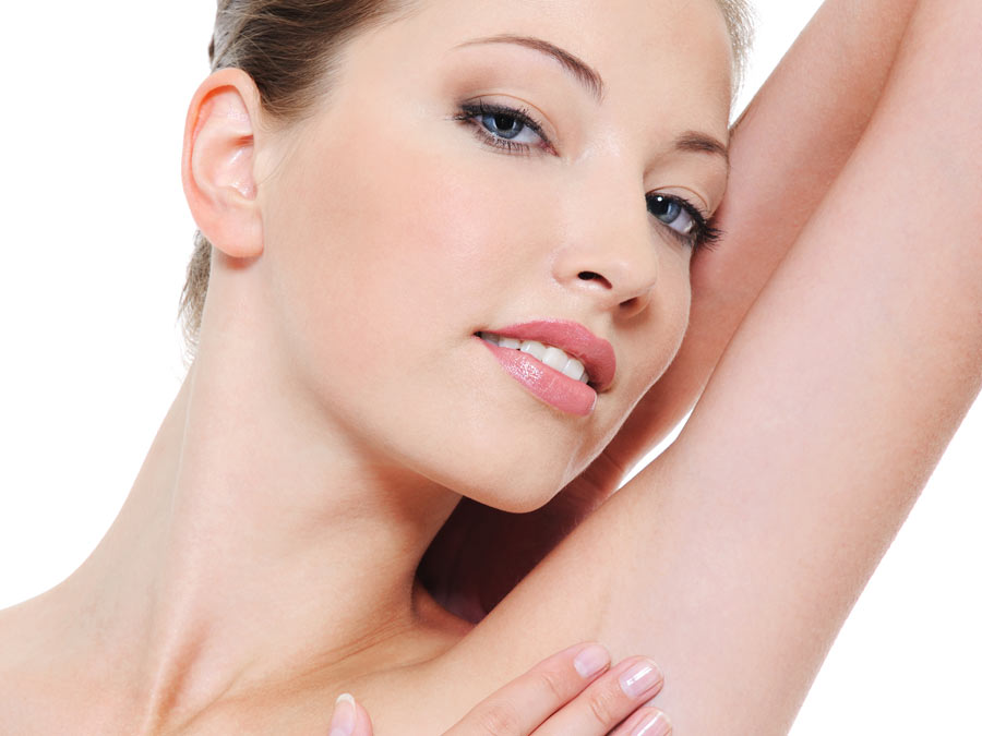 Three Laser Hair Reduction Treatments at a Choice of Locations ...