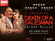 Tickets to Death of a Salesman
