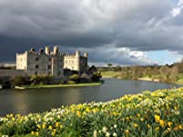 Luxurious Coach Tour to Leeds Castle, Canterbury Cathedral and Dover
