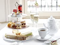 Traditional Afternoon Tea for Two People