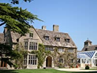 Country Manor House Cotswold Break