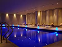 Mandara Spa Day with Four Treatments, Full Spa Access and Prosecco