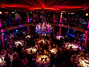 Spectacular Café de Paris Cabaret Night with a Two-Course Meal and a Cocktail
