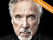 Tickets to Sir Tom Jones at Greenwich Music Time