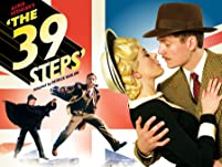 Tickets to The 39 Steps in the West End