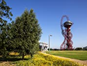 Entry to The ArcelorMittal Orbit in the Queen Elizabeth Olympic Park