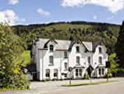 Buckley Arms Hotel, Snowdonia