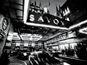 Luxury Five-Star Sunday Stay at The Savoy with Three-Course Dinner and Breakfast