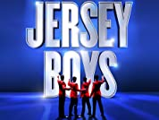 Jersey Boys Black Friday Offer - Save up to 47%* - Book by 1st December
