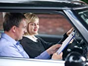 Online Driving Theory and Hazard Perception Test Training