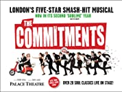 Tickets to The Commitments
