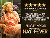 West End Tickets to Hay Fever