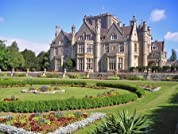 Exquisite Cotswold Mansion Overnight Stay With Dinner and Breakfast