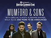 Tickets to Mumford & Sons at Barclaycard Presents British Summer Time Hyde Park