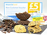 98g Protein Snack Bundle with Delivery Included