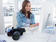 Choice of Online Photography and Image Editing Courses