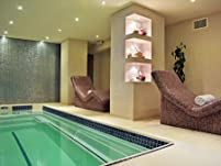 Spa Retreat and Champagne Lunch for Two at The Montcalm London