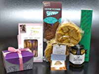 Just Because and Mother's Day Chocolate Gift Hampers Including Delivery