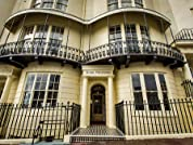 Brighton Seaside Boutique Hotel
