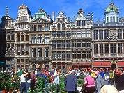 Two-Night Five-Star Brussels Break with Breakfast and Eurostar Tickets
