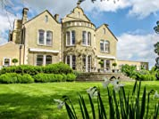 Elegant King-Size Stay in Cambridge with 2 AA Rosette Fine Dining