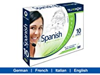Learn to Speak a New European Language with Tell Me More