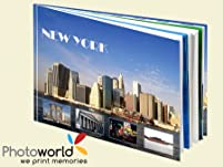 98 Page Large Hardcover CEWE PHOTOBOOK Top Rated by The Gadget Show