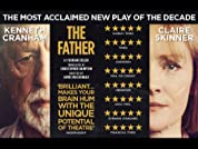 The Father Tickets - 5-Star Show Runs for 8 Weeks Only