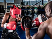11 Intensive Boxing and Weight Training Passes for One Person