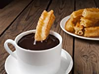 Chocolate Afternoon Tea for Two with Chilli Chocolate Tasting Option