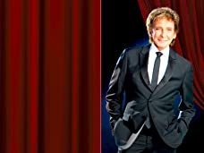 Tickets to Barry Manilow UK Tour
