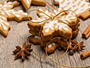 Online Christmas Baking Course